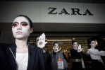 'Detox' Zara Day Of Action, Taipei